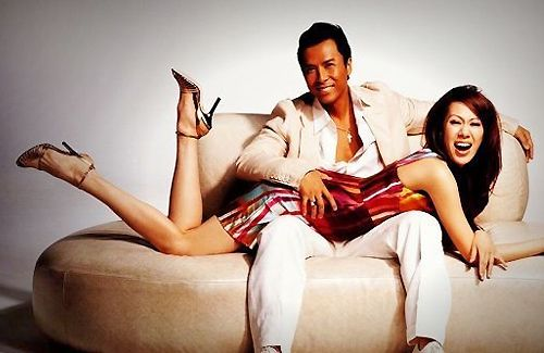 Donnie Yen Prepares to Walk Down Aisle with Wife Again
