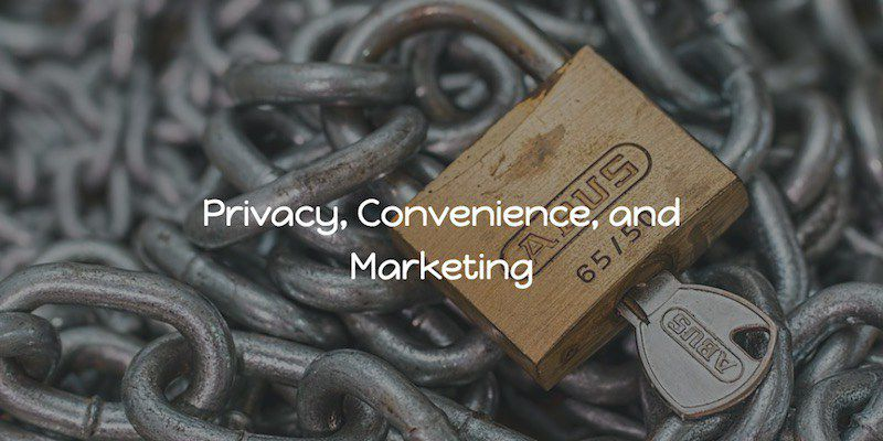 are iphones encrypted privacy convenience and marketing 1386