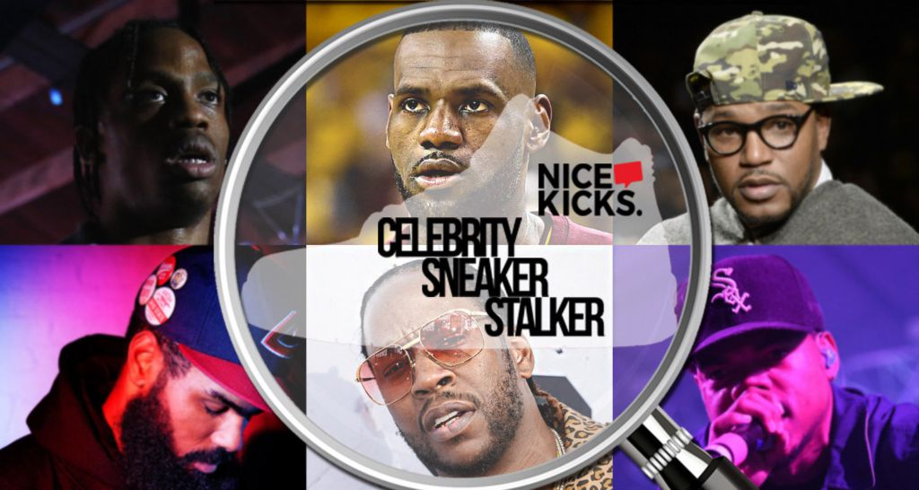 Celebrity Sneaker Stalker - Home | Facebook