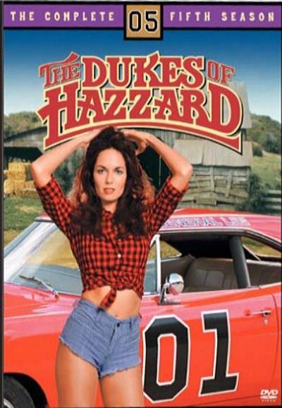 Watch Season 5 The Dukes Of Hazzard