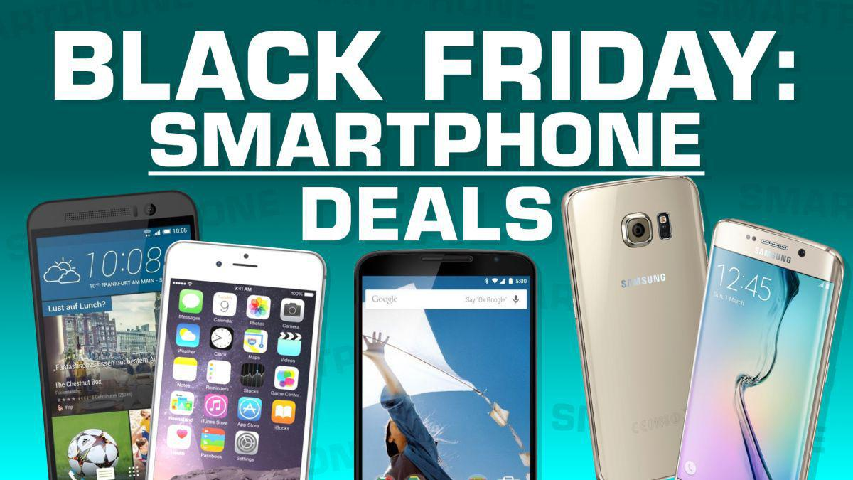 The best iphone and mobile phone black friday deals 2015 - Black friday mobel ...