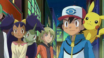Watch A Venipede Stampede! (Ep 22) - Pokémon - Season 14