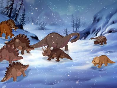 land before time journey to big water watch online
