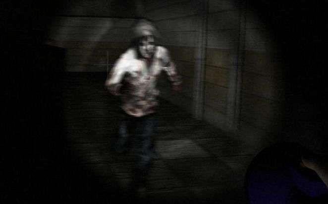 PS4 and Xbox One Getting Horror Game Slender: The Arrival