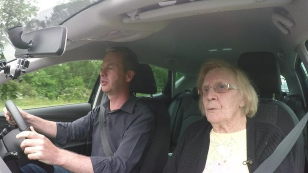 britains oldest driving instructor - 1024×576