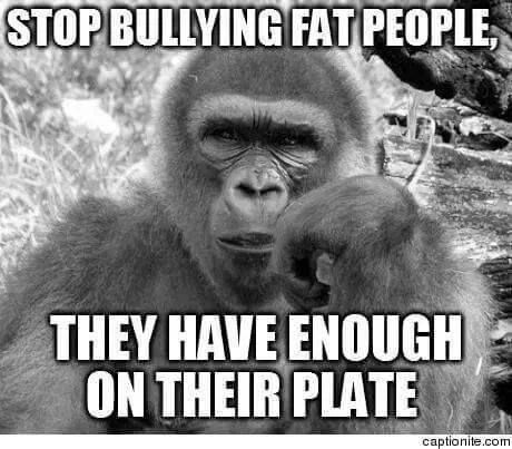 Dirty Fat People 114