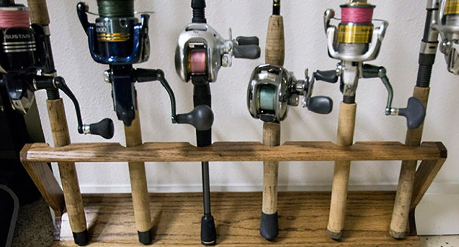 Cleaning Fishing Reels Like the Masters
