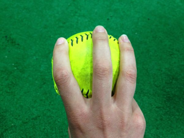 hold-a-fastpitch-softball