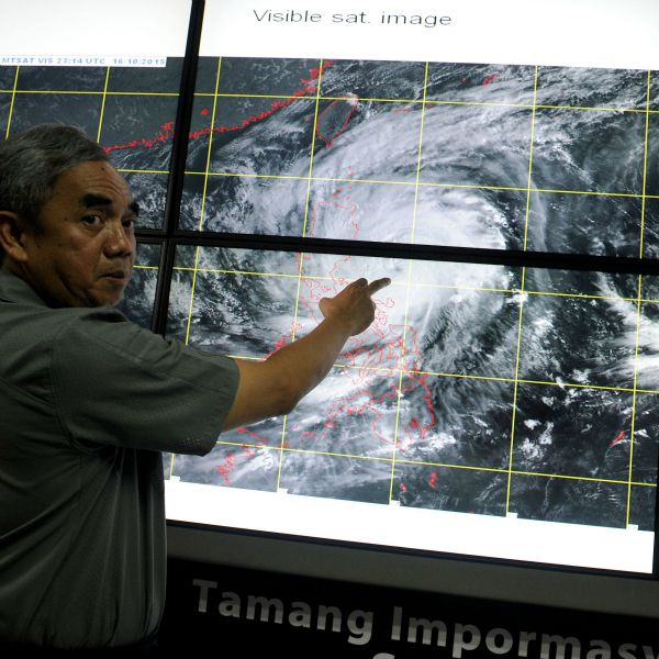 Latest Philippine News Update: #typhoons On LockerDome