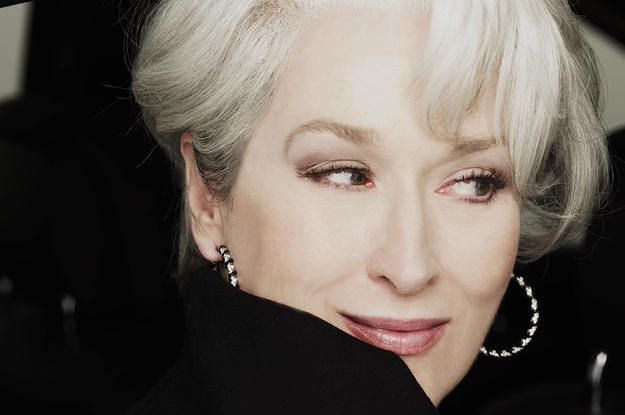 Helen Mirren >> How Many Of These Meryl Streep Movies Have You Seen?
