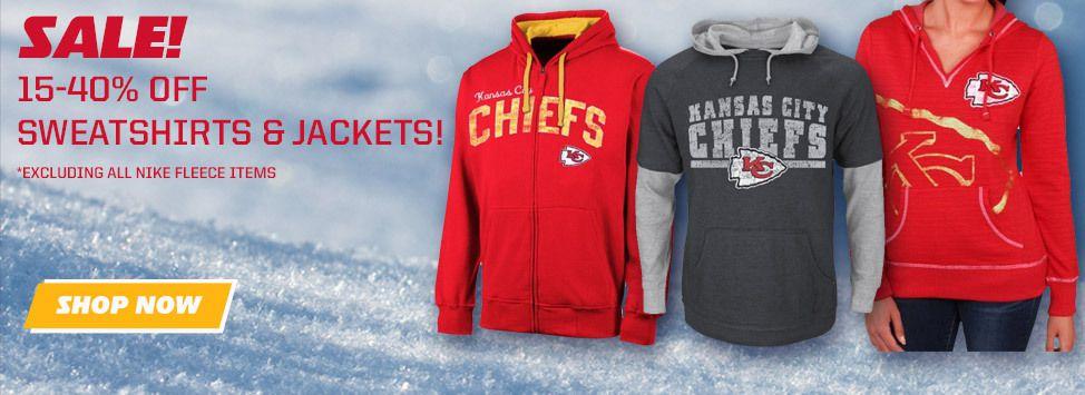 online store aa184 f9ff6 Kansas City Chiefs Apparel, Gear, Store - Official KC Chiefs ...