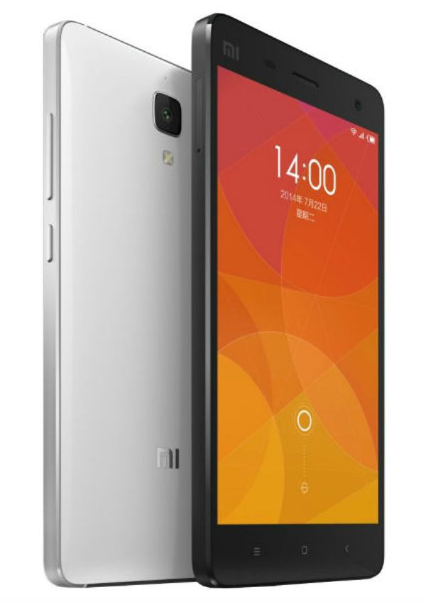 Xiaomi Mi4 Coming to India by December, Redmi 1S coming by ...