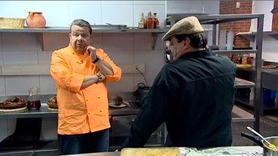 Watch el katay ep 1 pesadilla en la cocina espa a for Pesadilla en la cocina anou