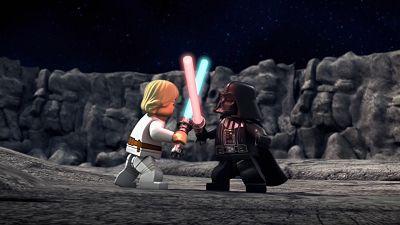 Lego Star Wars The Yoda Chronicless Hangs Lockerdome