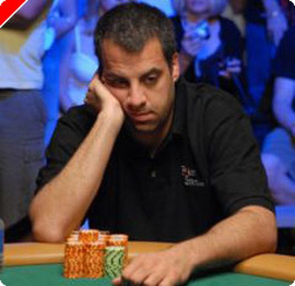 WSOP Final Table Updates - Dan Nassif is your 9th Place ...