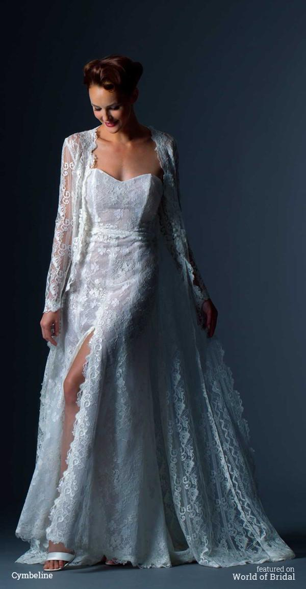 Cymbeline 2015 Wedding Dresses