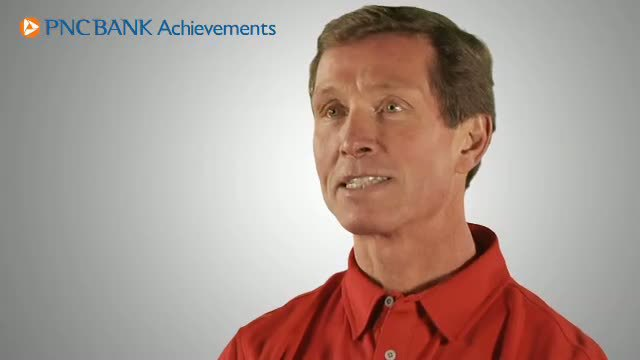 pnc achievements - randy velischek video