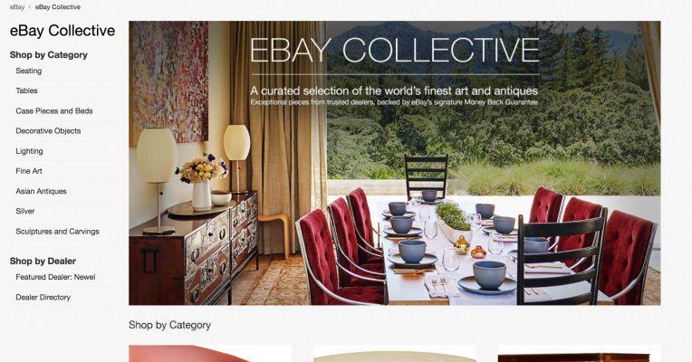 Ebay online shopping furniture