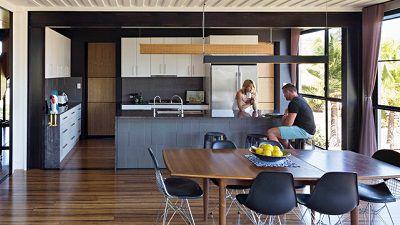Watch the graceville container house ep 1 grand designs australia season 5 - Graceville container house study case brisbane australia ...