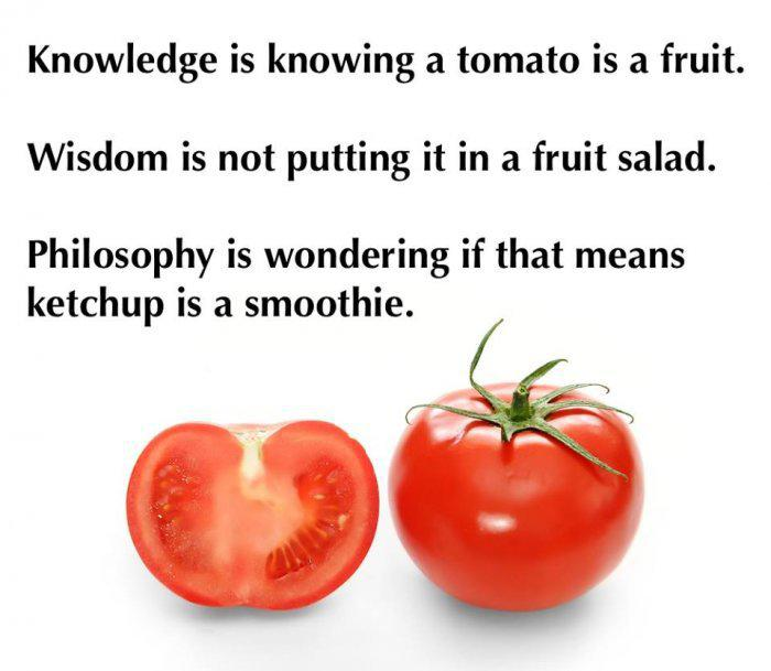why is a tomato a fruit healthy fruits quotes