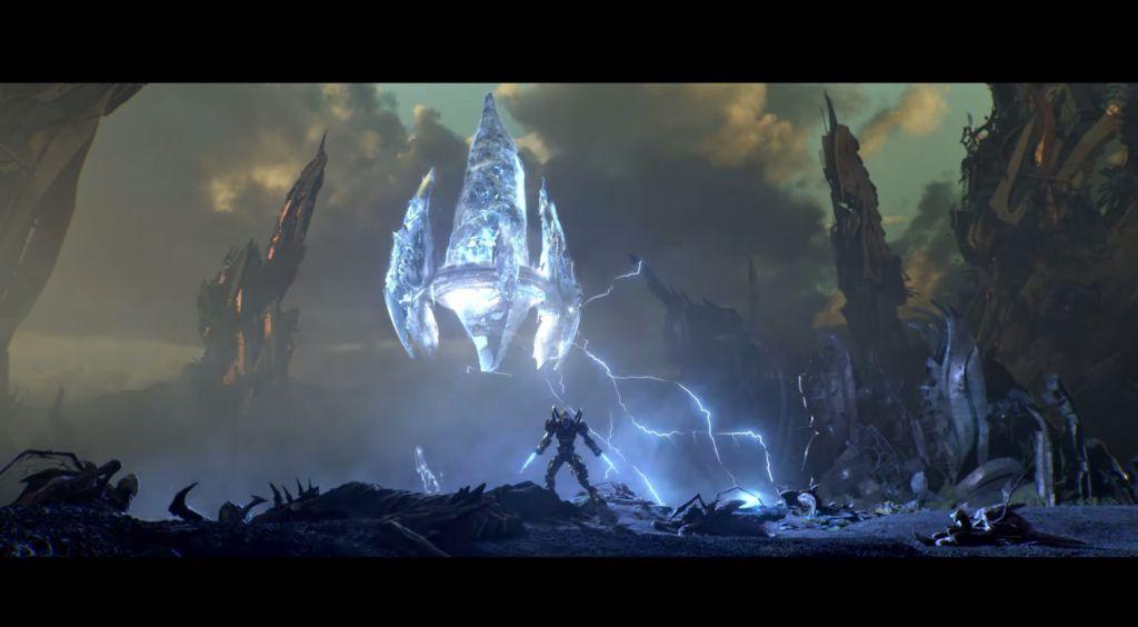 StarCraft II: Legacy of the Void   Screenshots   GeForce