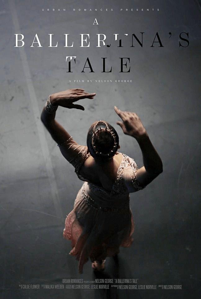 A Ballerina S Tale Movie