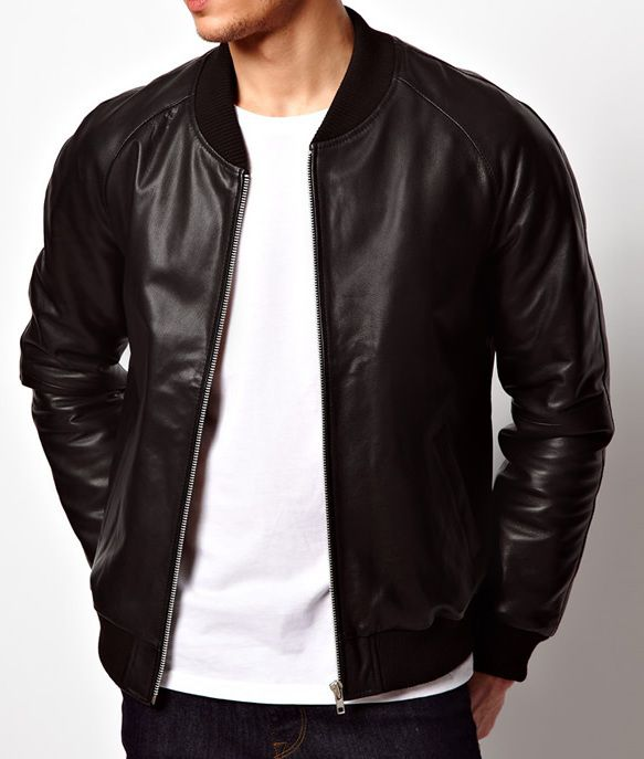 Mens bomber jacket malaysia – Novelties of modern fashion photo blog