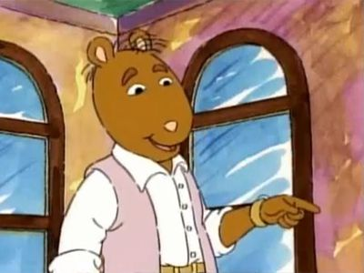 Watch Arthur and the True Francine (Ep 28) - Arthur - Season 1