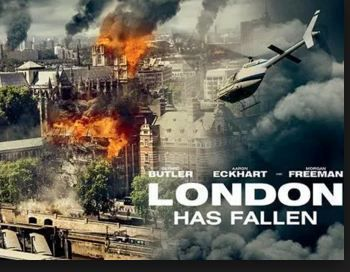 london has fallen stream