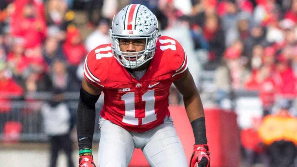 2016 NFL Draft: Vonn Bell, S