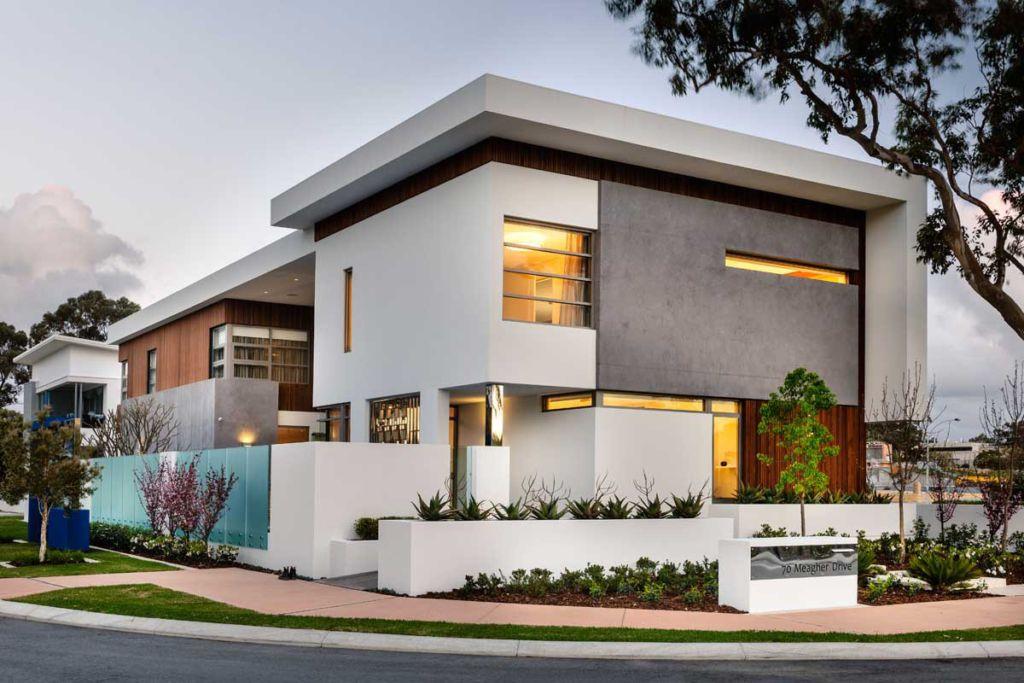 he ppealathon House by Granwood by Zorzi Ndesign Online ... - ^