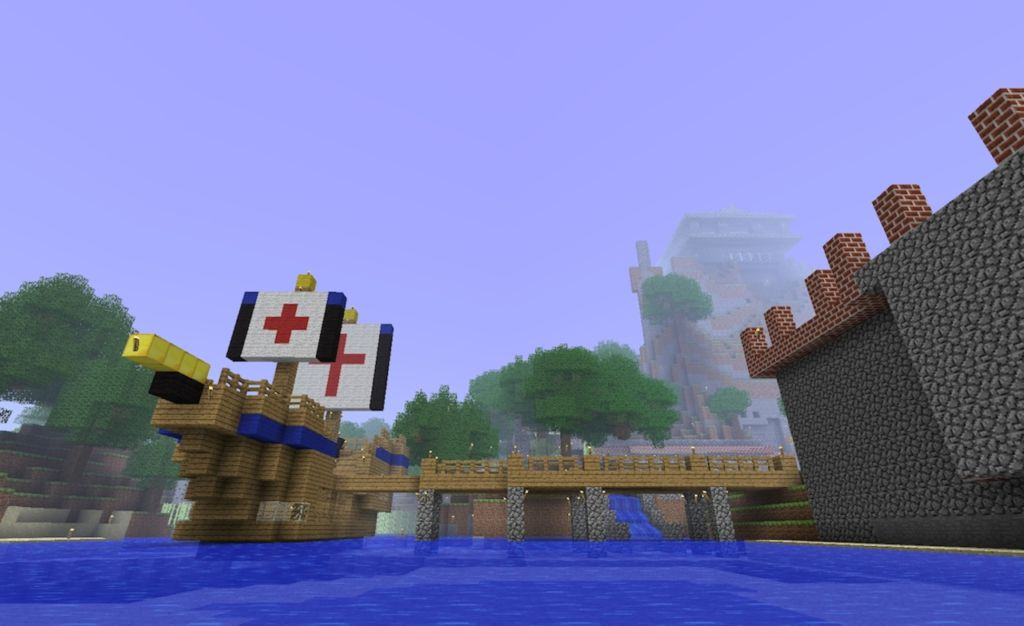 Minecraft for Windows Phone on the Way