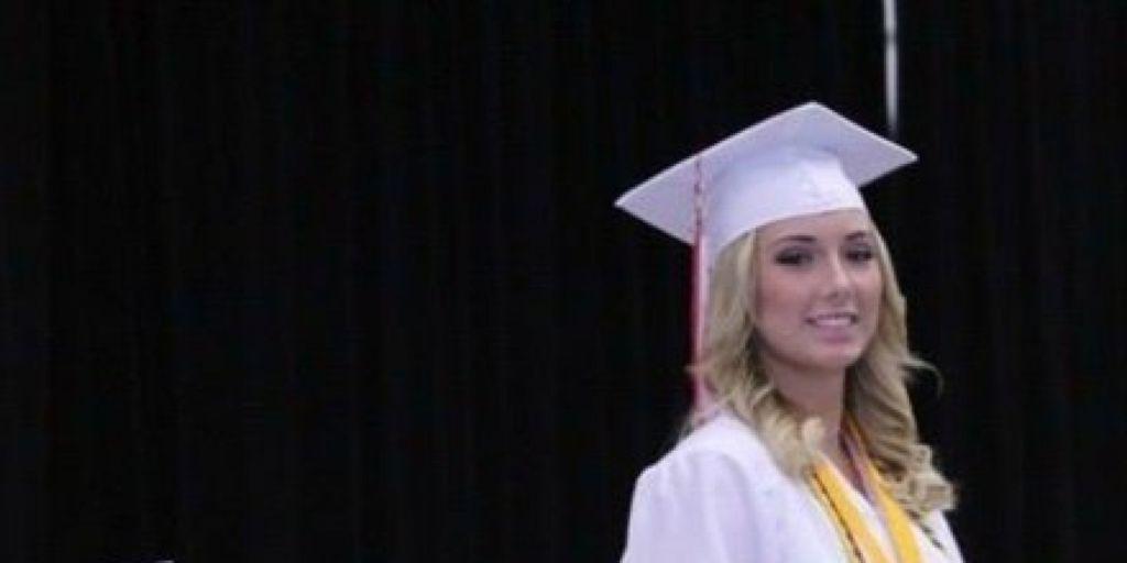 Eminem's Daughter Graduates College