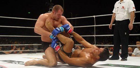 Publishers about amateur wrestling