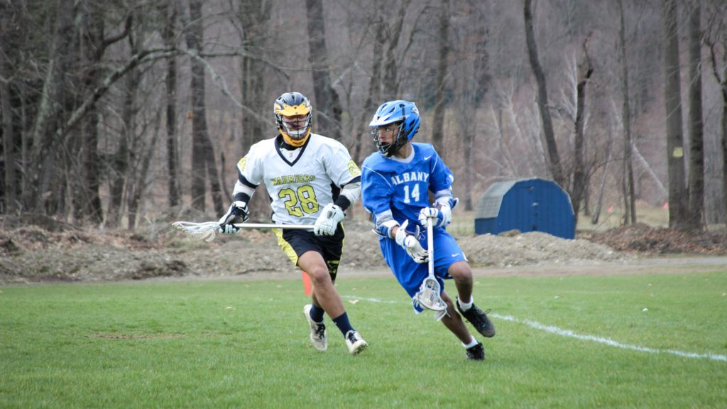 an analysis of lacrosse Lacrosse is a fantastic game because not only is it fun and provides a number of health benefits, but it can also properly prepare you to win in other areas of your life that don't take place on a field.