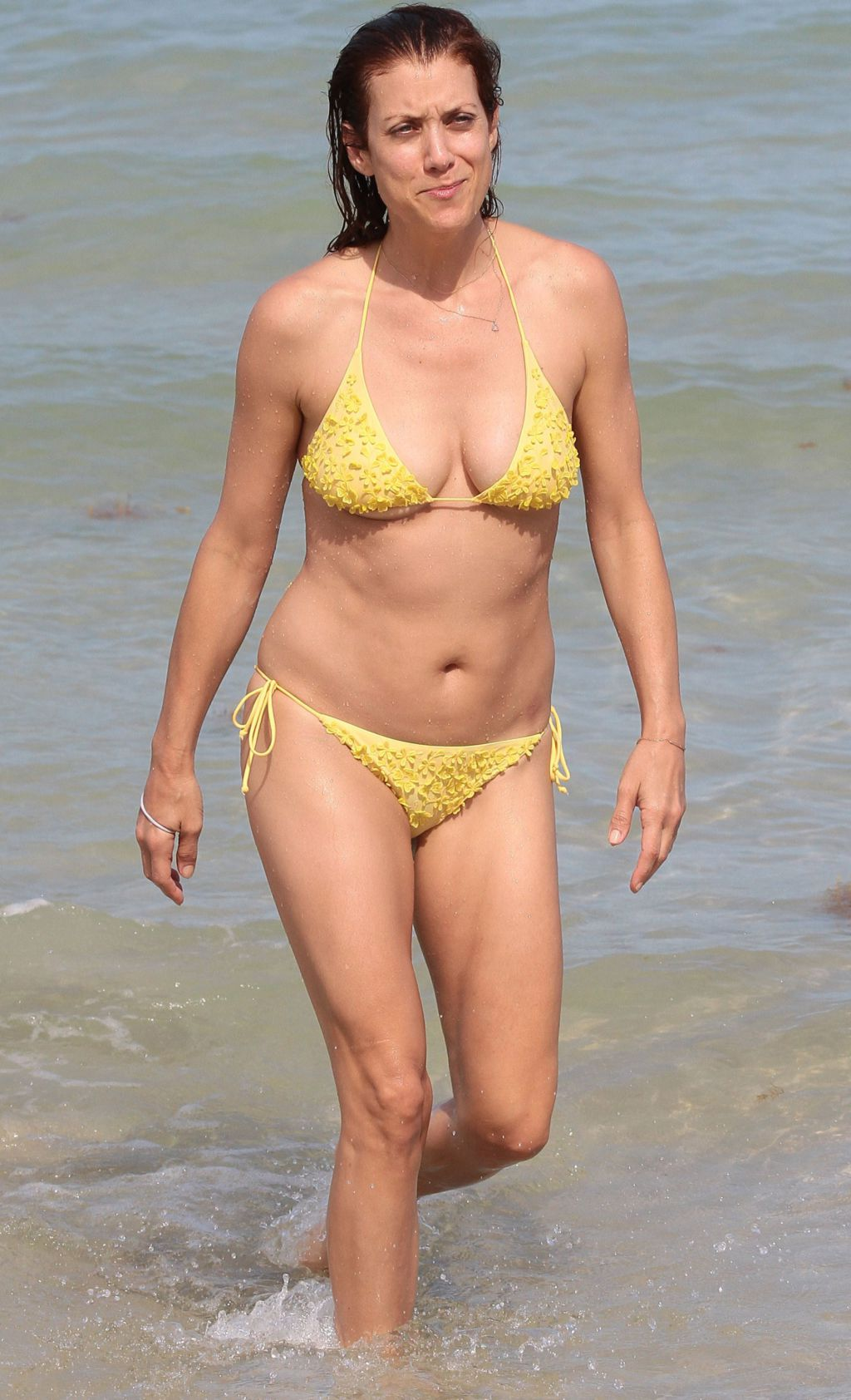 Best and worst celebrity beach bodies okay mostly best