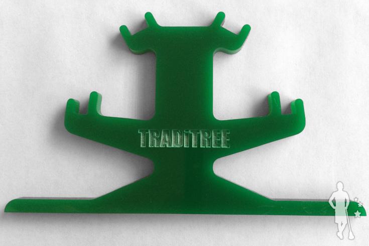 Gear Showcase: TRADiTREE - Lacrosse Gear Zone