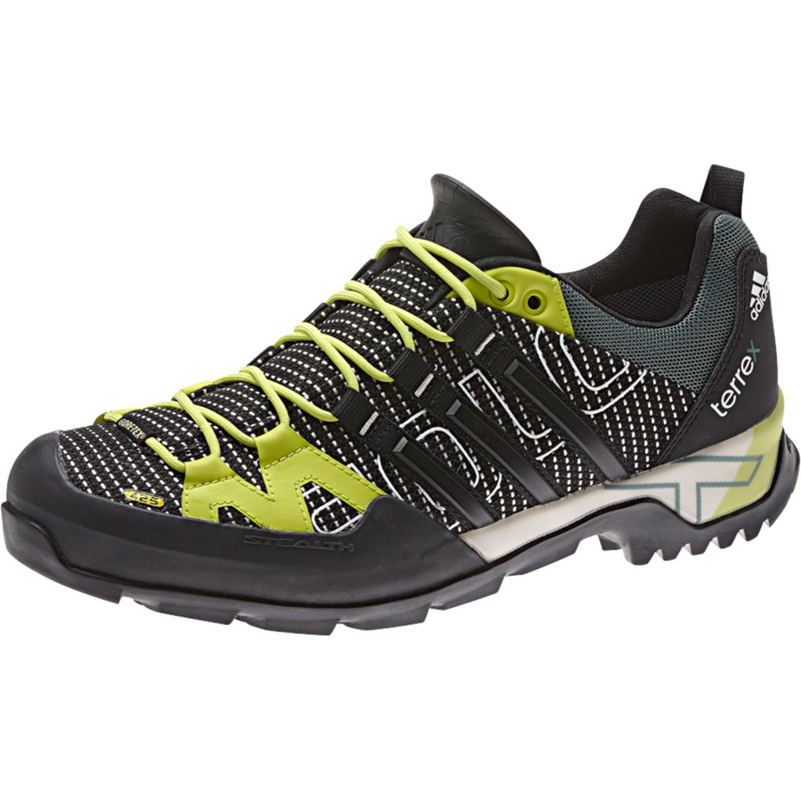 Adidas Outdoor Terrex Scope Gtx Approach Shoe Review
