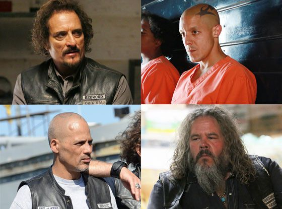 Sons of anarchy death toll rises who just met mr mayhem
