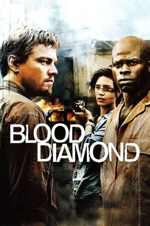 Blood Diamond Netflix
