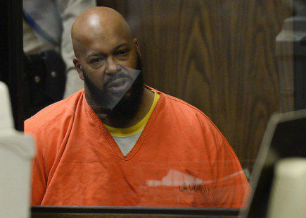 Suge Knight's Big Azz Collapses In Court Again After Judge Sets ...