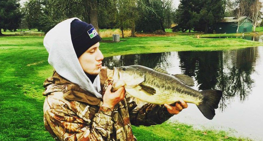 How to get the best bass fishing from public lakes in for Best bass fishing lakes