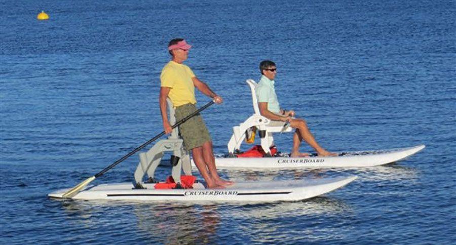 Image gallery large kayak for Fishing kayak for big guys