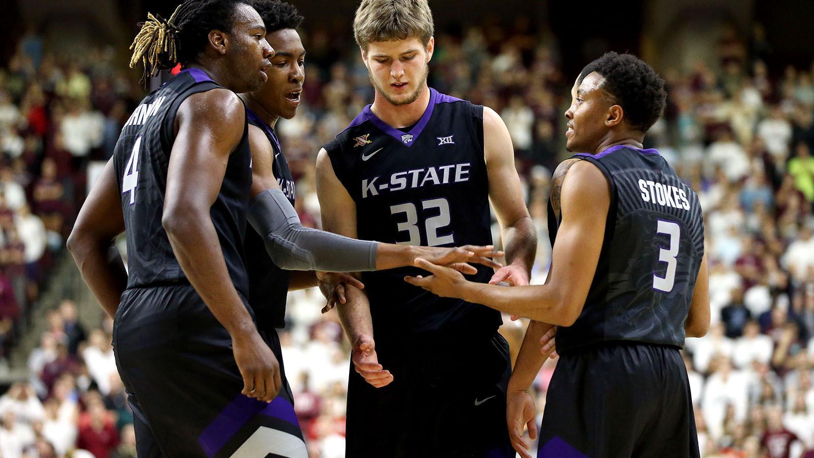 Men's Basketball To Hold Open Practice August 6 | KSU ...