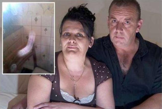 Un fantasma fa sesso con mia moglie - A letto con mia moglie ...