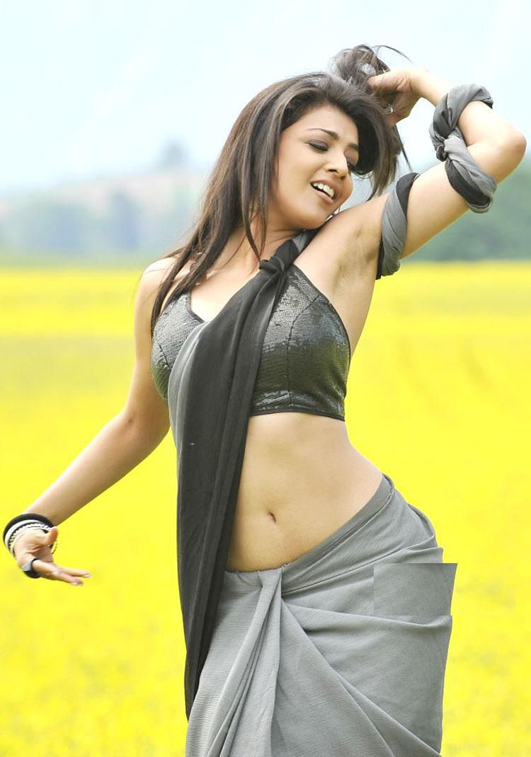 Sexy And Tempting Kajal Agarwal Hd Photos - Pngfever-6511