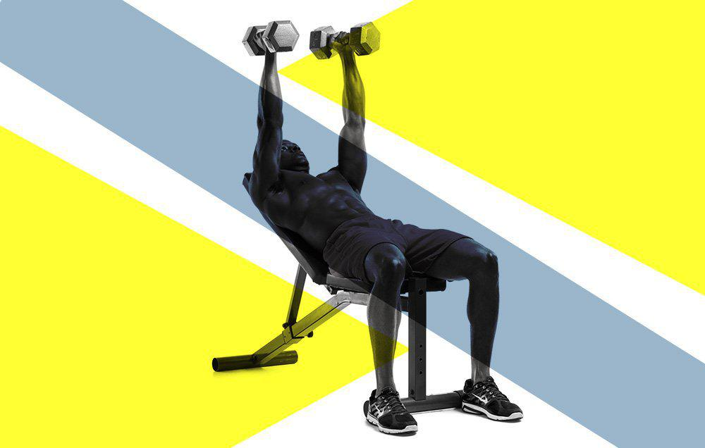 The Best Shoulder Exercise You're Probably Not Doing