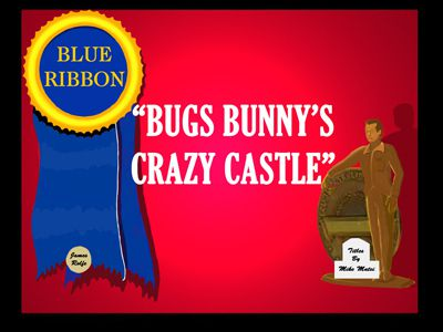 Bunny Castle Bugs Bunny's Crazy Castle