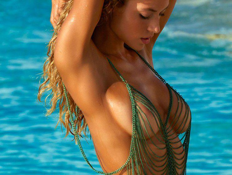 Can Si sexiest bikini model pics like chatroulette