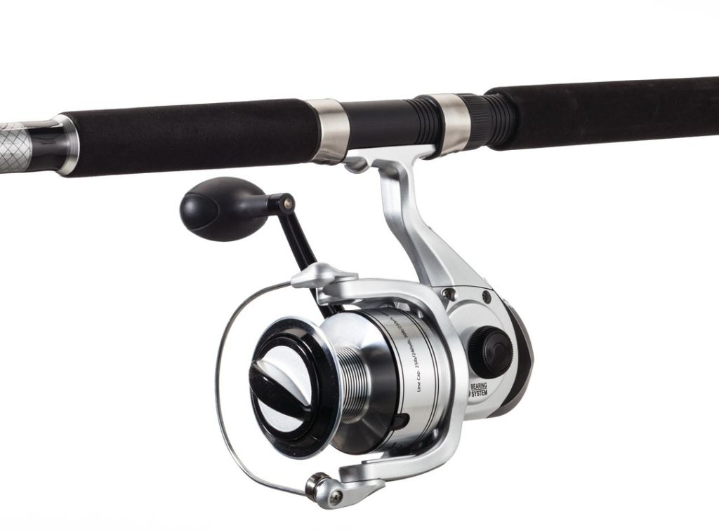 Offshore angler sea lion spinning rod and reel combo for Tuna fishing rod and reel combos
